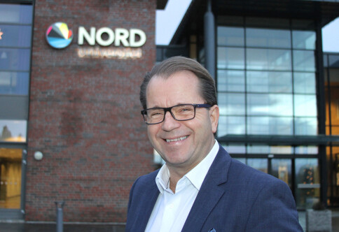 Betalte 1,4 mill for nord.no