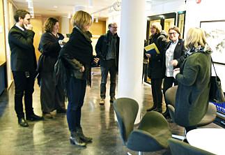 Ser på samordning av studietilbud i Oslo