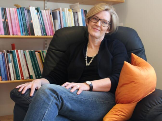 Anne Lise Fimreite, UiB. Foto: Ida Bergstrøm