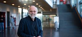 Petter Aasen innstilt som Sørøst-rektor