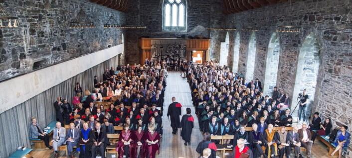 Tror HiOA vil greie krav om doktorgrader