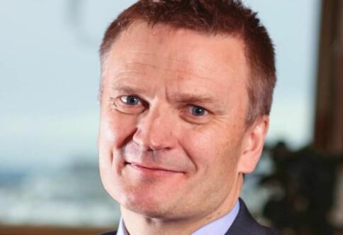 Matsen fra NTNU ble nestsjef i Norges Bank