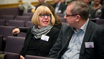 Konferanse: Skal alle regioner ha universitet?