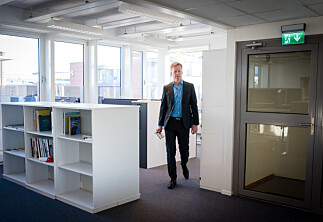OsloMet vil ferdigutdanne flere innvandrere med sykepleieutdanning, men Nybø sier nei