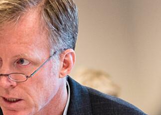 OsloMet-rektor Rice hardt ut mot Helsedirektoratet