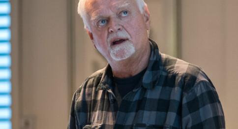 Er Bjarne Kvam habil som uavhengig forfatter?