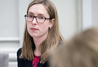 VG: Iselin Nybø kan bli ny statsråd for høyere utdanning og forskning
