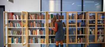 Lærebøker og insentiver