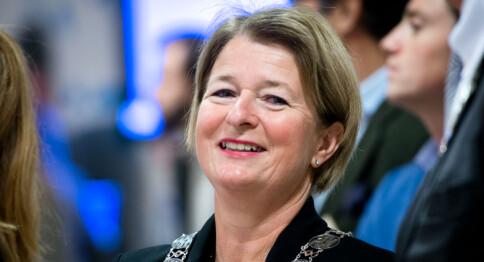 UiT-rektor Husebekk åpner for ett samlet universitet i Nord-Norge