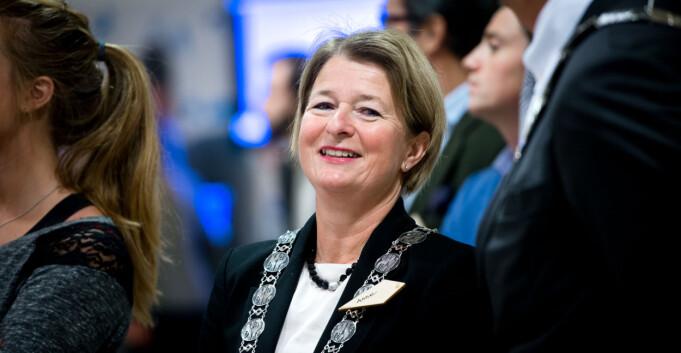 Universitetet i Tromsø er delt om ansatt eller valgt rektor