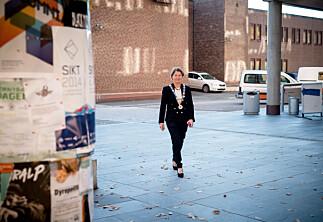 Usikker framtid for fakultet i Finnmark