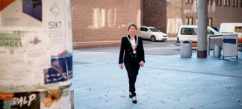 Vurderer rektorlønn på nytt