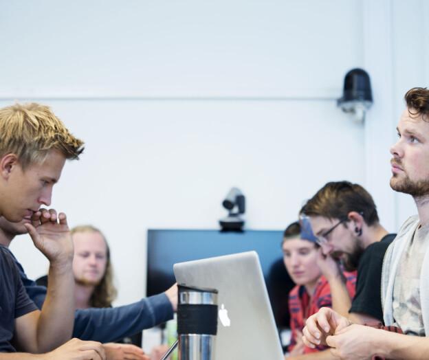 Studentevaluering gir ikke nødvendigvis et godt bilde av undervisningskvalitet