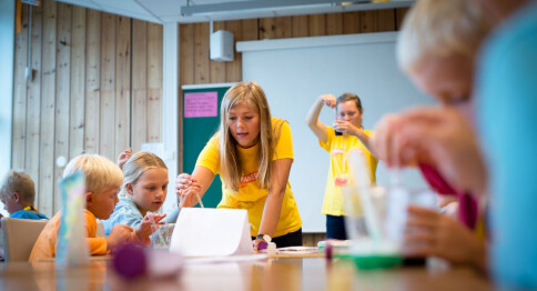 Bekymret for frafall blant ferske lærere med master