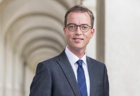Bagatellmessig plagiat hos dansk minister