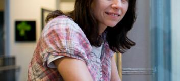 14 vil bli professor i digital transformasjon
