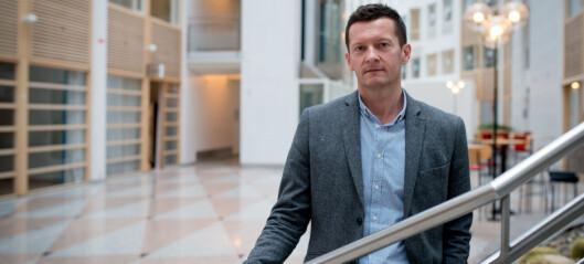 Mørland: Kvalifikasjonspass for flyktninger med stort potensial