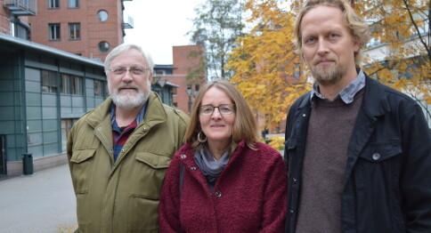 Tre har søkt om senter for høyreekstremisme