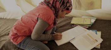 Nokut vurderer tilliten til syriske dokumenter