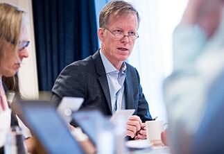 OsloMet-ledelsen får krass kritikk for å endre planer om Ph.D-satsing