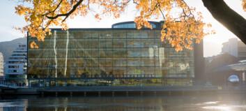 USN avlyser i Vestfold og Drammen