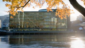 Nå får Drammen eget studenthus