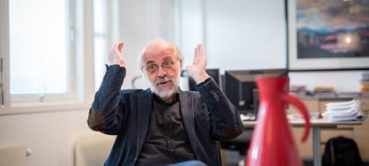 Isaksen ber Sørøst om å skjerpe seg på arbeidet med likestilling