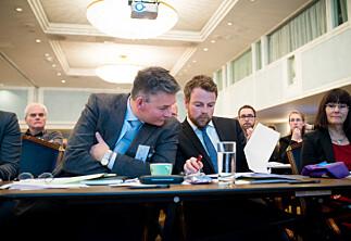 Siri Hatlen skal se på pengestrøm i Forskningsrådet