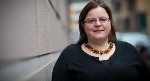 Å fjerne dosentløpet rammer kvinner i lærerutdanningene