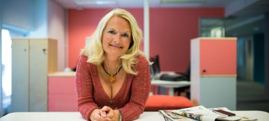 Johnsgaard blir ny HR-direktør