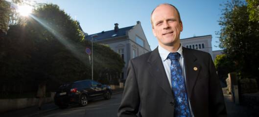 13 vil bli infotopp i Bergen