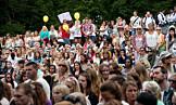 En fjerdedel av norske studenter sier de har funksjonsnedsettelse