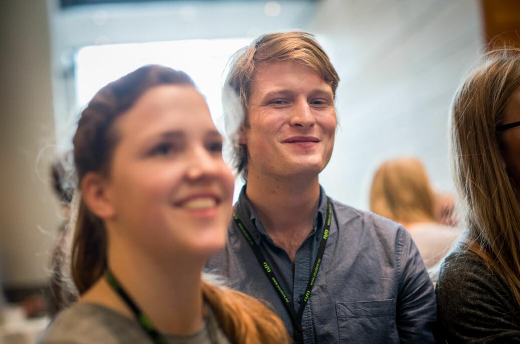 Leder i den europeiske studentorganisasjonen, Helge Schwitters, er skeptisk til EU-kommisjonens nye utdanningstiltak.