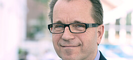Olsen ny rektor i Bodø