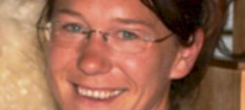 Anine Kierulf får formidlingspris