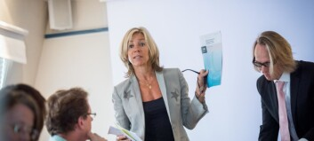 Vurderer omfordeling av studietilbud i Oslo