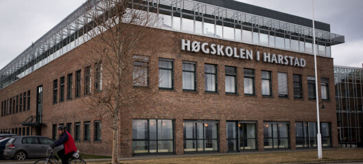 Vil beholde et eget fakultet i Harstad