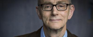 Nedkvitne-saken var av en helt annen karakter enn Langeland-saken, mener jusprofessor Jan Fridthjof Bernt. Foto: UiB