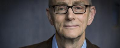 Jan Fridthjof Bernt. Foto: UiB/Eivind Senneset