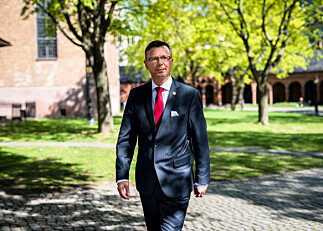 Universitetsrektorane med nye innspel til EU