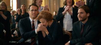 Helen Mirren redder filmen Kvinnen i gull