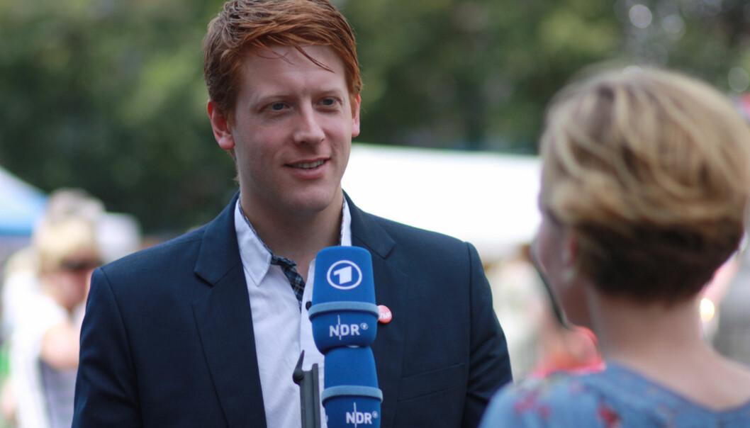 Arbeiderpartiet tilbakeviser at en stemme til Ap er en stemme mot internasjonalisering og lærermaster, slik Bjørn Haugstad har oppsummert i Khrono tidligere denne uken.