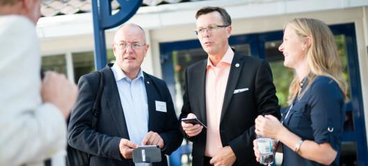 U5-rektorene møtes i Trondheim mandag til en «bakoverlent samtale»