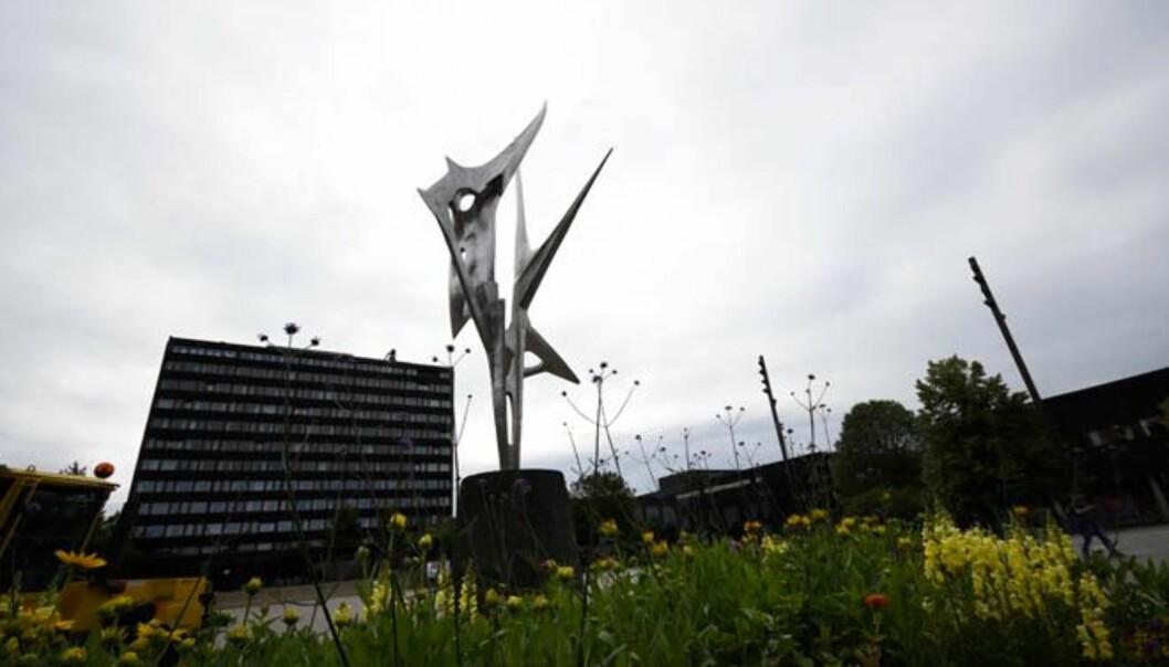 En student ved Universitetet i Oslo gikk til sak mot staten etter at han ble funnet uskikket, men har nå tapt saken i Oslo tingrett.