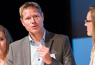 Sveinung Skule blir ny direktør i Kompetanse Norge