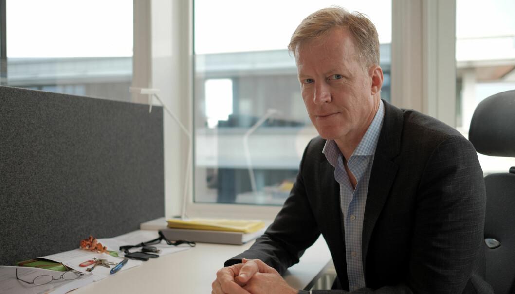 Rektor på Høgskolen i Oslo og Akershus spør kunnskapsminister Henrik Asheim om han glemte offentlig sektor da han skulle oppsummere innspill til langtidsplanen for høyere utdanning og forskning.
