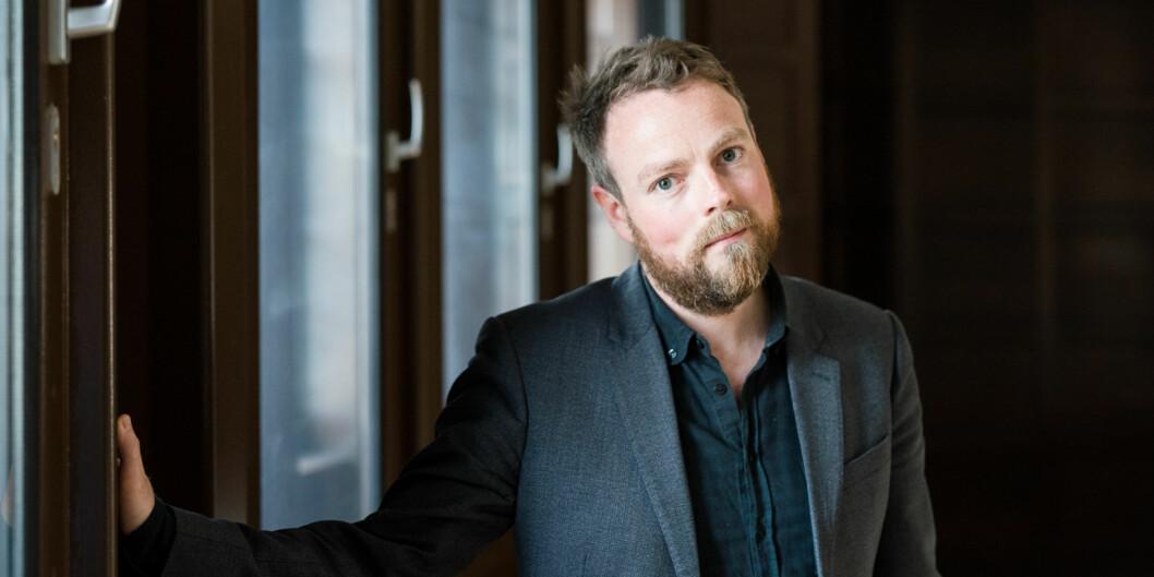 Statsråd Torbjørn Røe Isaksen velger kontinuitet ved styret i Sørøst-Norge, men bytter ut flere andresteder. Foto: Skjalg Bøhmer Vold