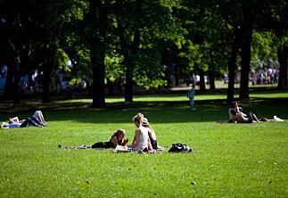 Tips til blakke studenter i Oslo