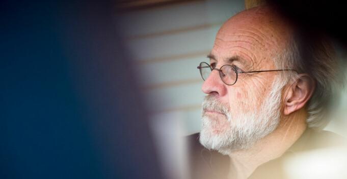 Rektor Aasen: «Vi går ikke veien om en leder på livstid i Beijing»