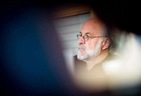 USN-rektor om spredning av video: «Det er brutalt, meningsløst og helt uforståelig»